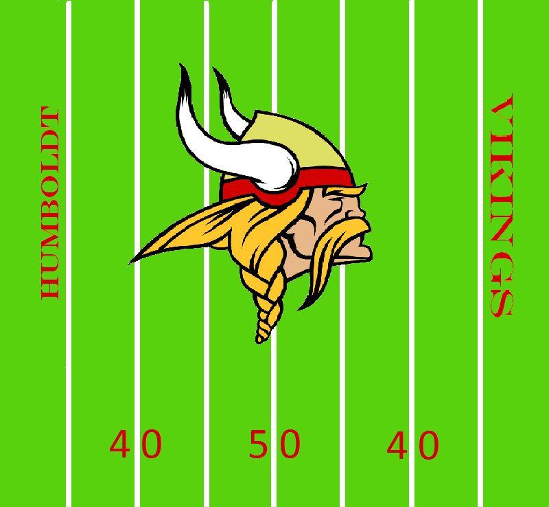 Humboldt High School - Humboldt Vikings Football