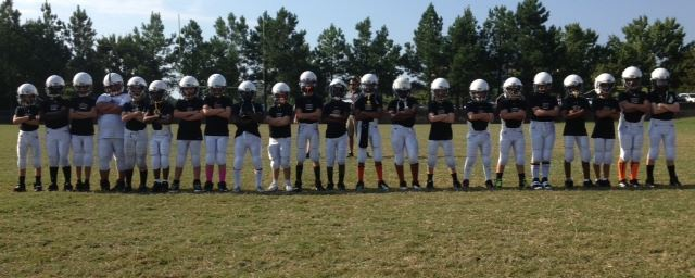 Kell Youth Football 5th Grade - Kell 4th Grade