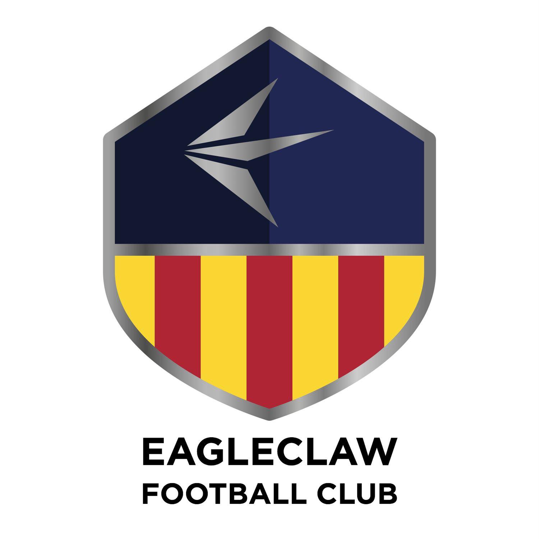 Eagleclaw FC - M06 Black Eagles