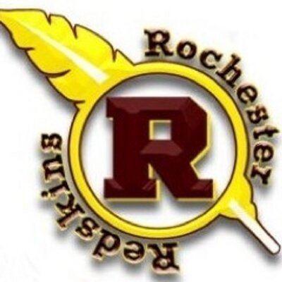 Rochester Redskins - JV Gold