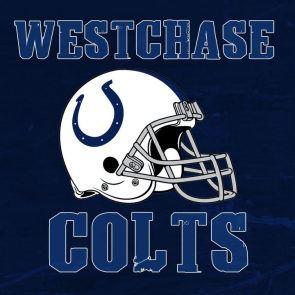 Westchase Colts - Pop warner - JV