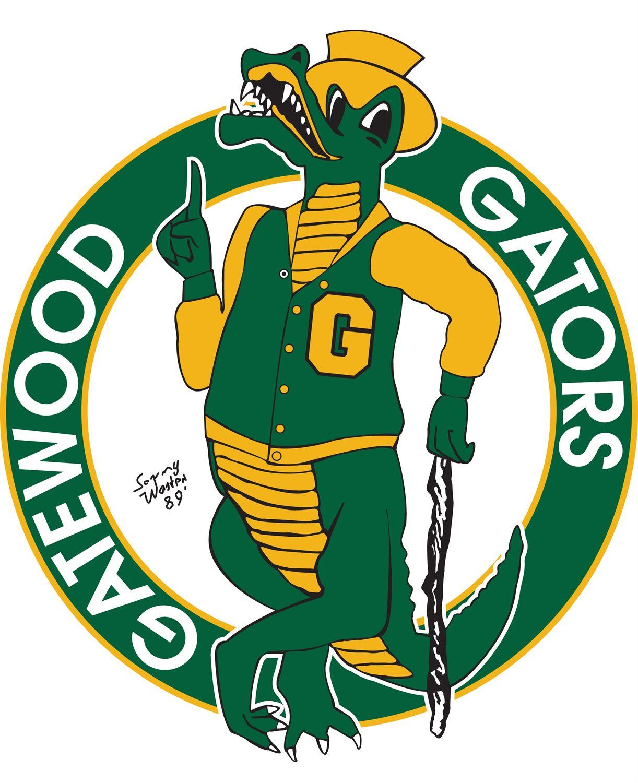 Gatewood High School - Boys Varsity Football