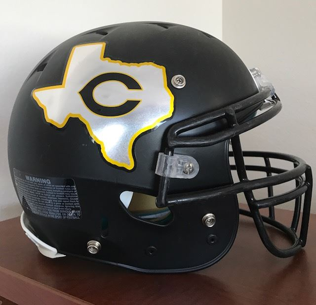 Chico High School - Boys Varsity Football