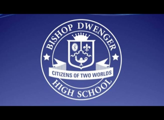 Bishop Dwenger High School - Varsity Football