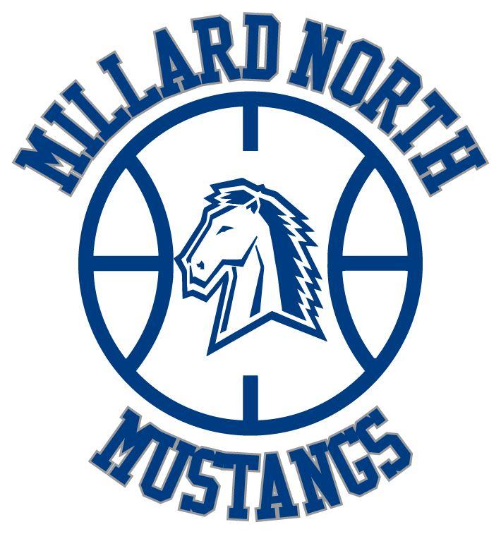 Millard North High School  - Boys Varsity Basketball