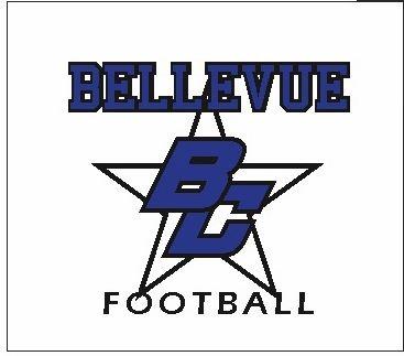 Bellevue High School - Bellevue Comet Football