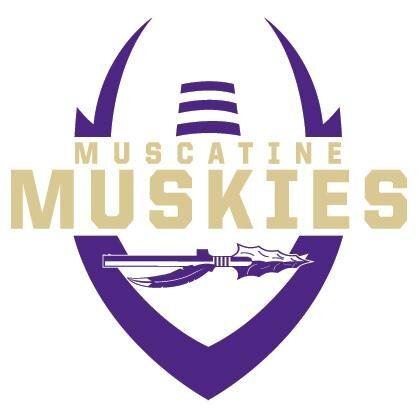 Muscatine High School - Boys Freshman Football