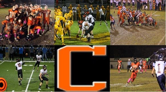Chapmanville High School - Boys Varsity Football