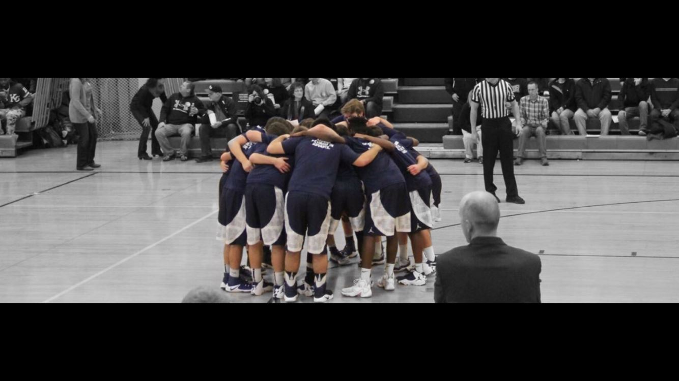 St. Peter High School - St Peter Boys Basketball