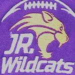 Eureka Jr. Wildcats - EJWF 78th