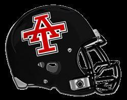 Anson High School - Anson JV Football