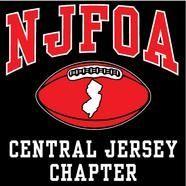 NJFOA-Central Jersey Chapter - Football