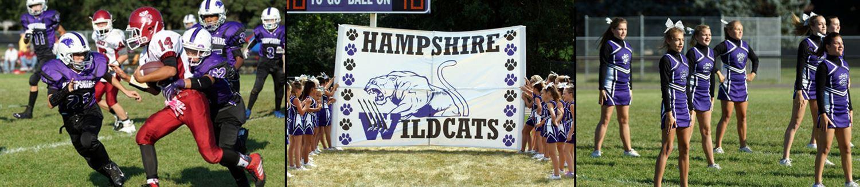 Wildcats  - Heavyweights 2018