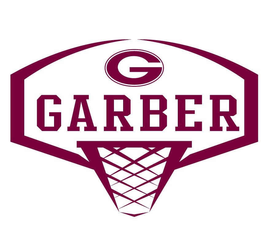Garber High School - Girls' Varsity Basketball: 2018-2019