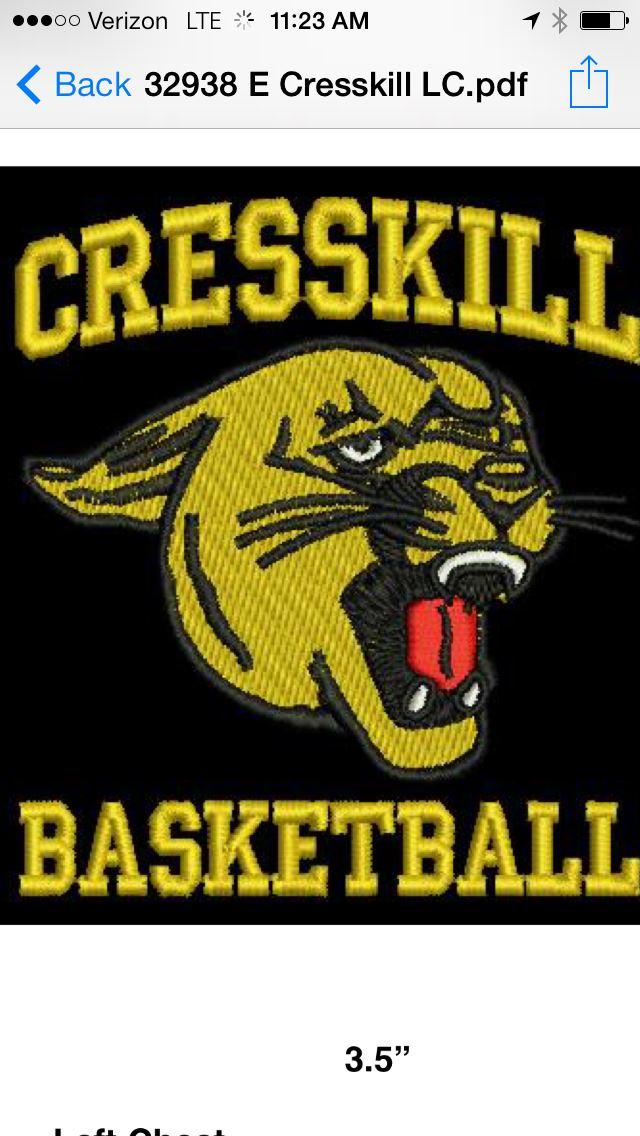 Cresskill High School - Boys Varsity Basketball