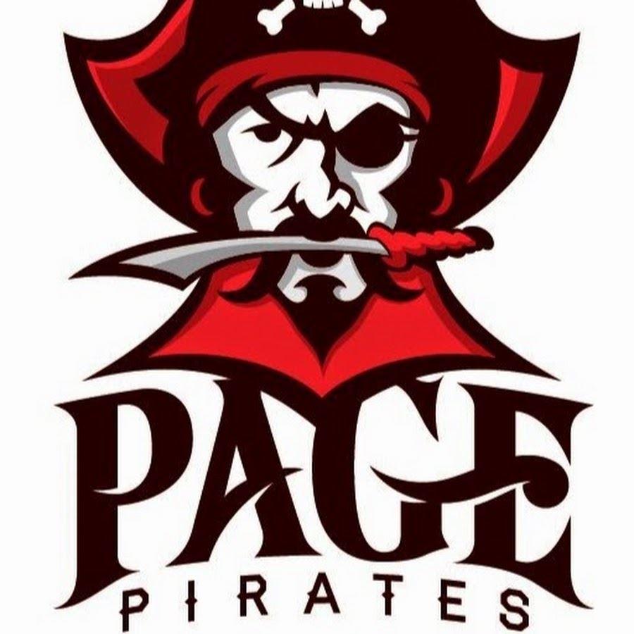 Page High School - Boys Varsity Football