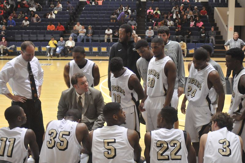 Northeast Mississippi Community College - Mens Varsity Basketball
