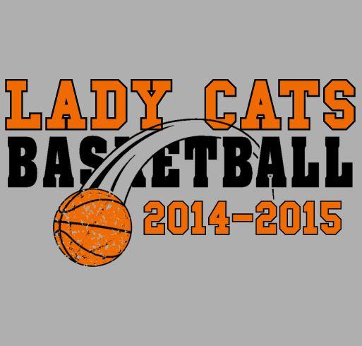 Tom Bean High School - Ladycat Basketball
