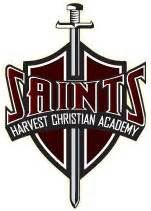 Harvest Christian High School - Boys Varsity Football