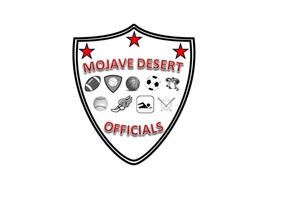 Mojave Desert Officials Association - Football Officials