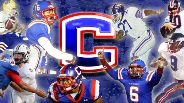 Cleveland High School - Boys Varsity Football