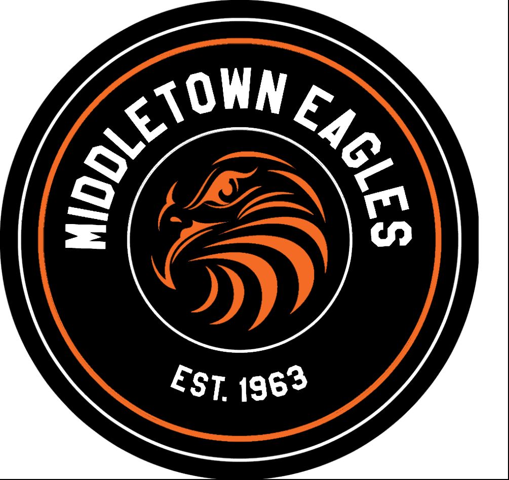 Middletown Eagles - Eagles 2017 Mighty Mite 9U
