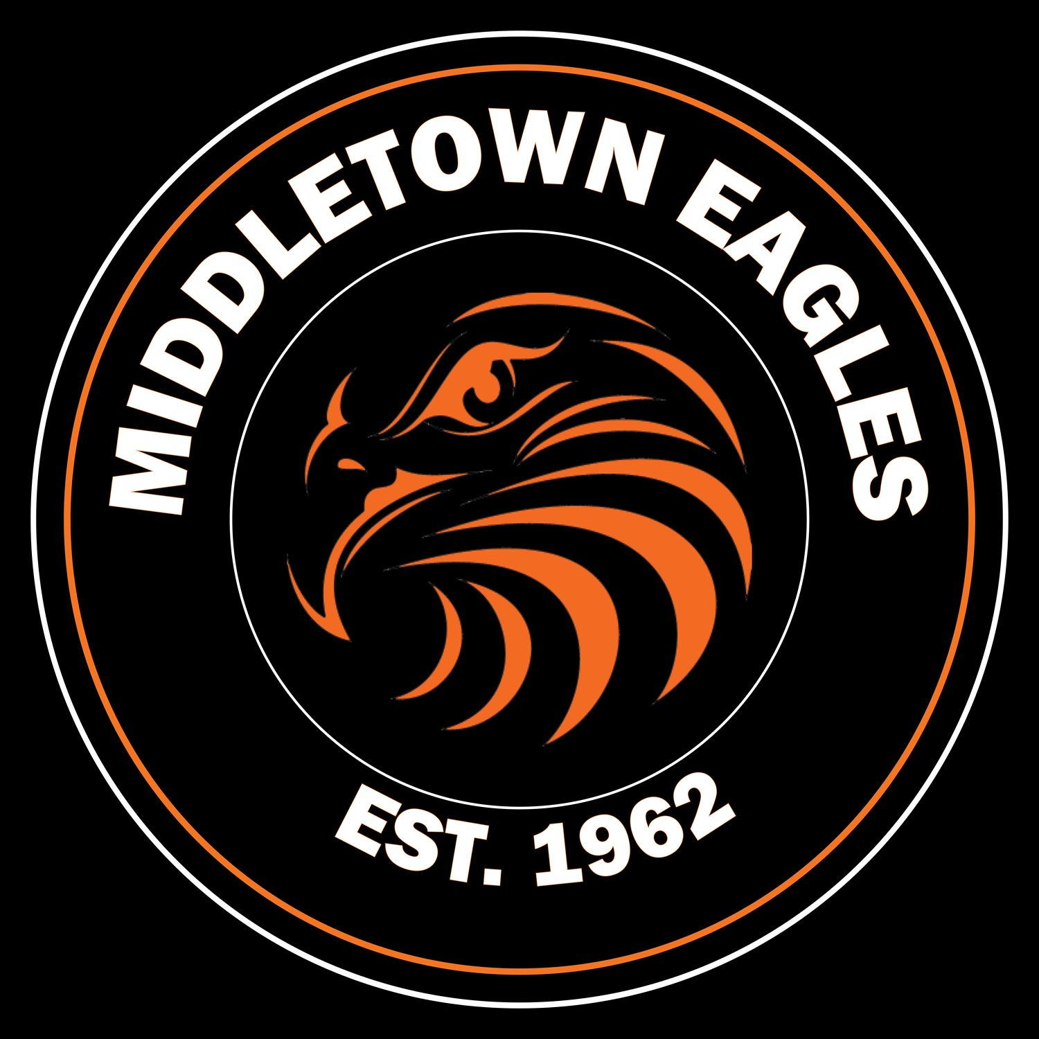 Middletown Eagles - Eagles 2017 Extra Account