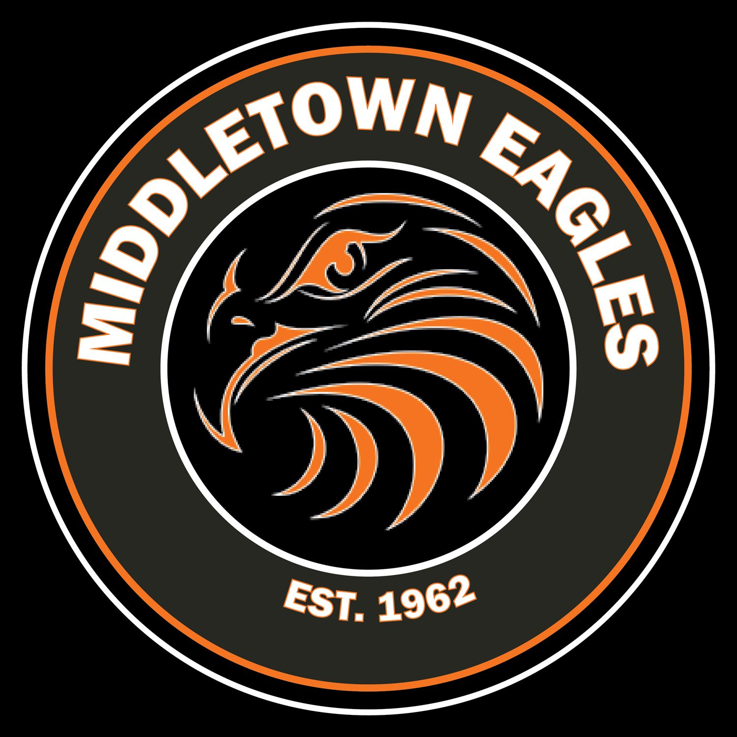 Middletown Eagles - Eagles 2017 7U