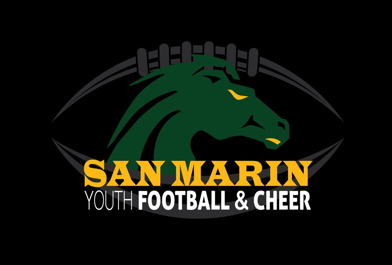 San Marin Youth Football - Broncos (JM)