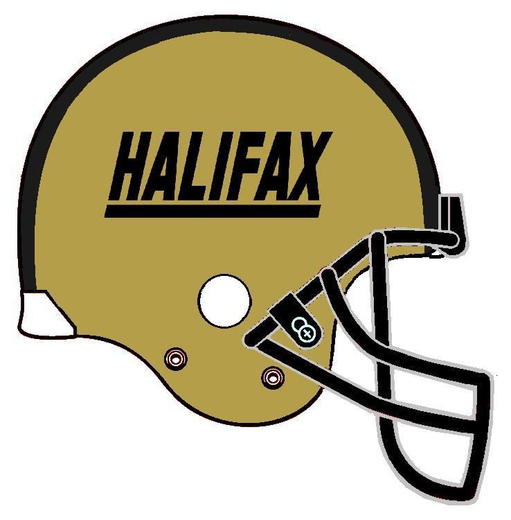 Halifax High School - Boys Varsity Football