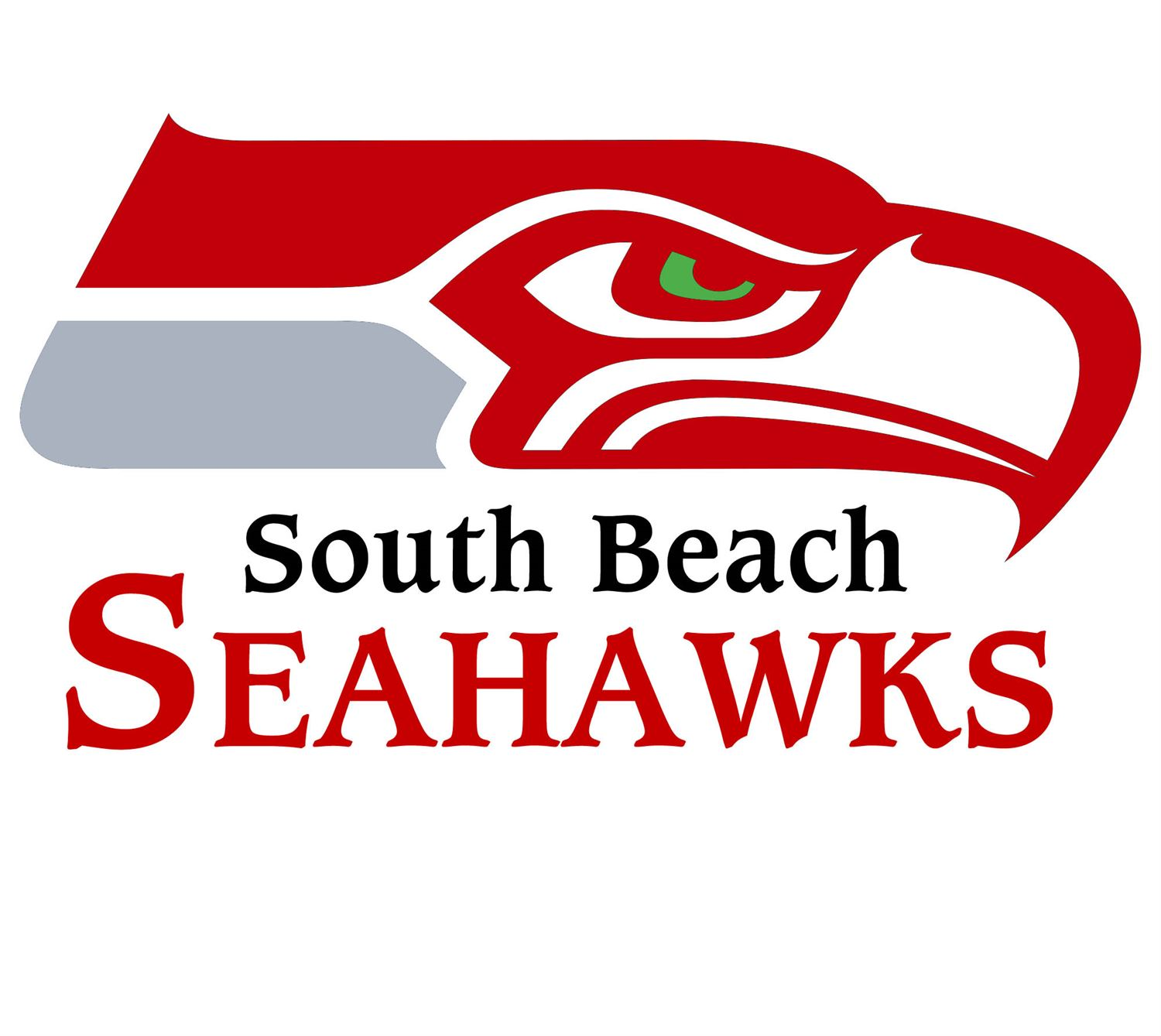 Cary Lipman Youth Teams - Southbeach Seahawks