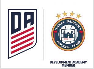 Santa Barbara Soccer Club - Santa Barbara Soccer Club Boys U-14