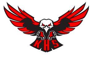 Kingman High School - Boys Varsity Football
