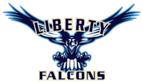 Liberty Youth Football - Liberty Black 5/6