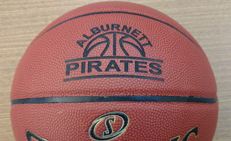 Alburnett High School - Varsity Boy's Basketball