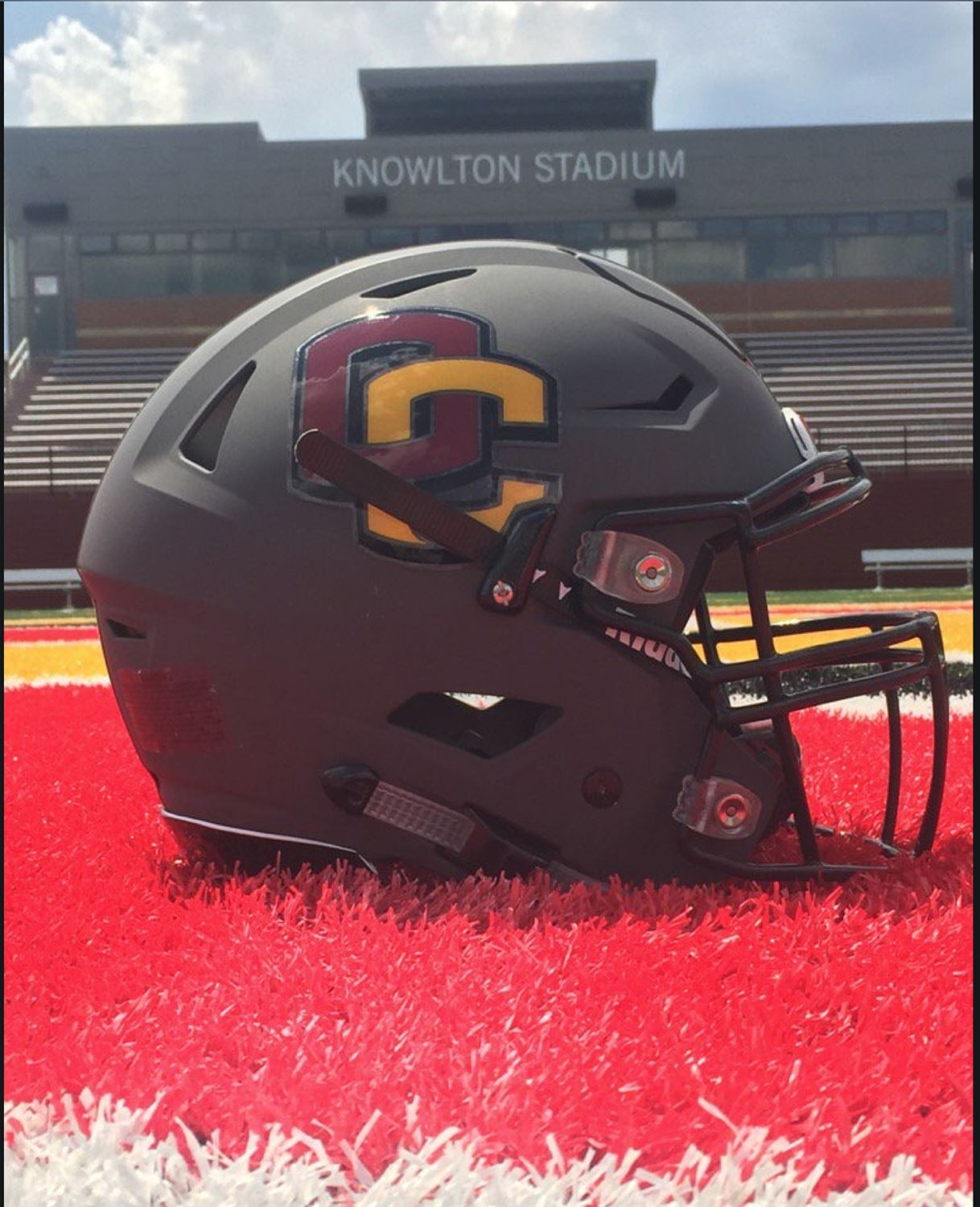 Oberlin College - Mens Varsity Football