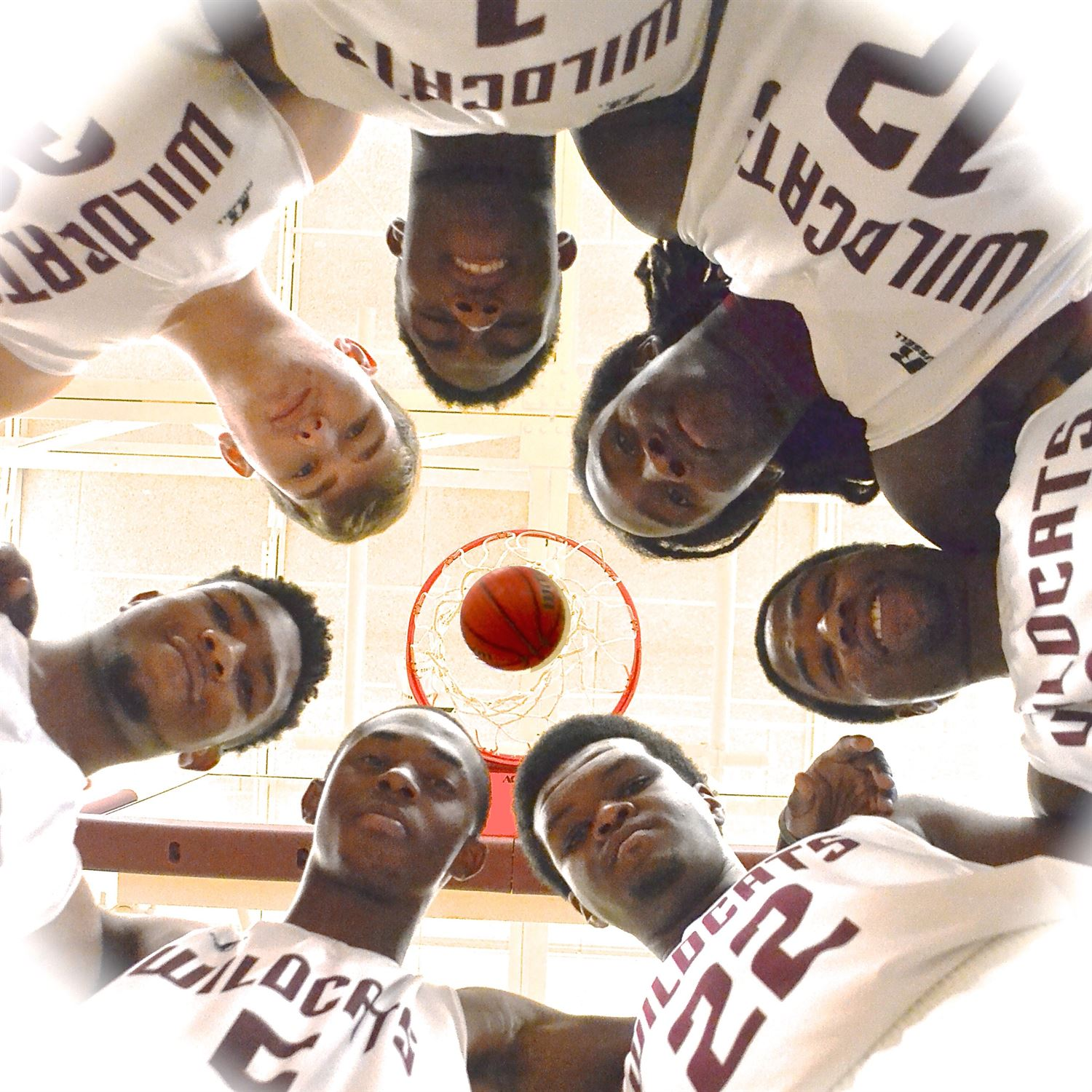 Benjamin Russell High School - Boys' Varsity Basketball