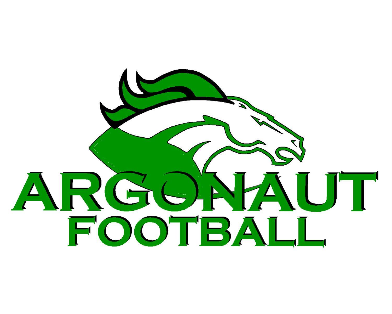 Argonaut Jr Mustangs-FYFL - AJM Varsity