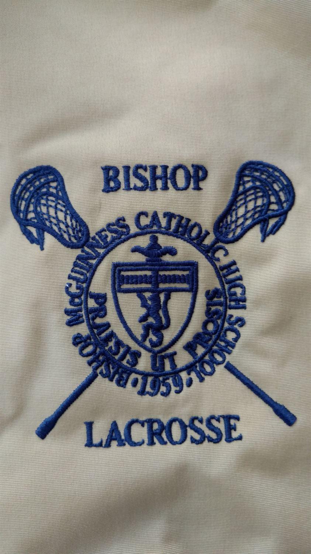 Bishop McGuinness High School - Boys' Varsity Lacrosse