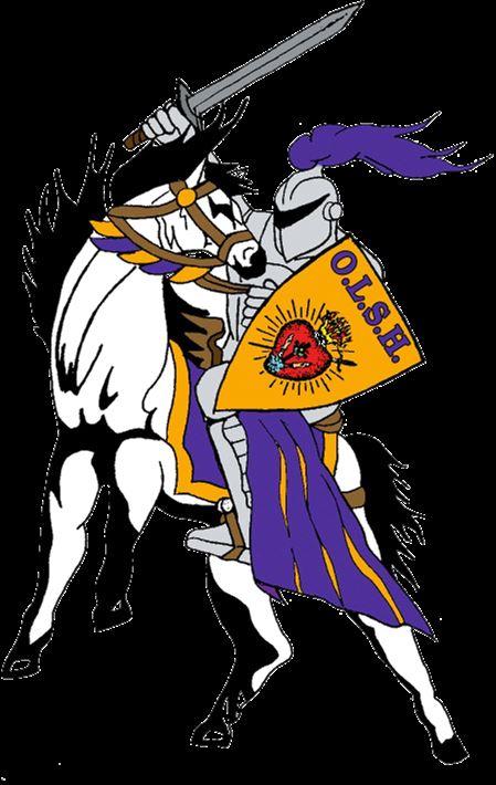 Our Lady of Sacred Heart High School - Boys Varsity Basketball