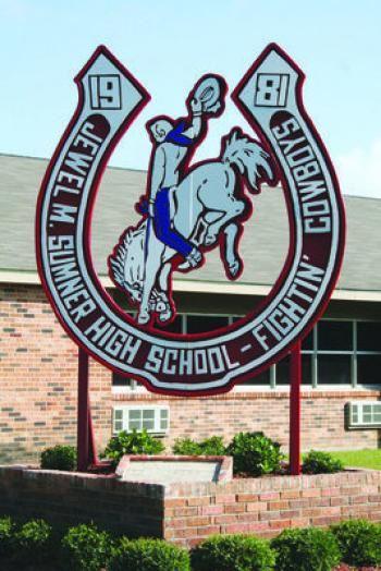 Sumner High School - Boys Varsity Football
