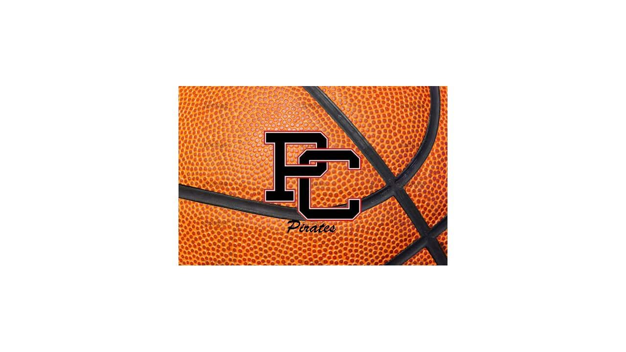 Pike County High School - Boys' Varsity Basketball PCBB
