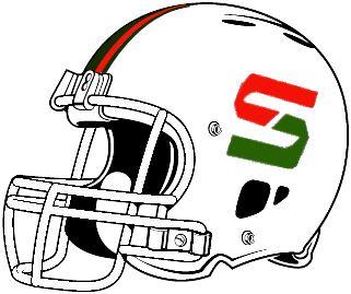 Stockbridge High School - Boys Varsity Football Tigers