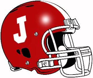 Jonesboro High School - Varsity Football JHS Cardinals