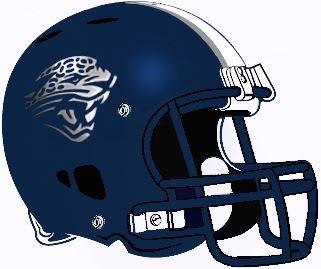 Spalding High School - Boys Varsity Football SHS Jags