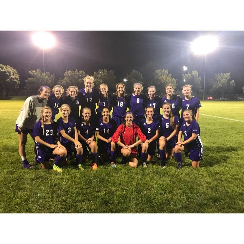 Minneapolis Southwest High School - Girls Varsity Soccer