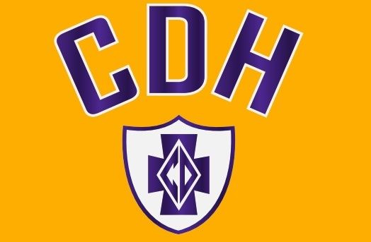 Cretin-Derham Hall High School - Varsity Football