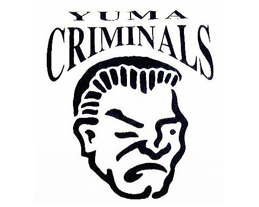 Yuma High School - Boys Varsity Football
