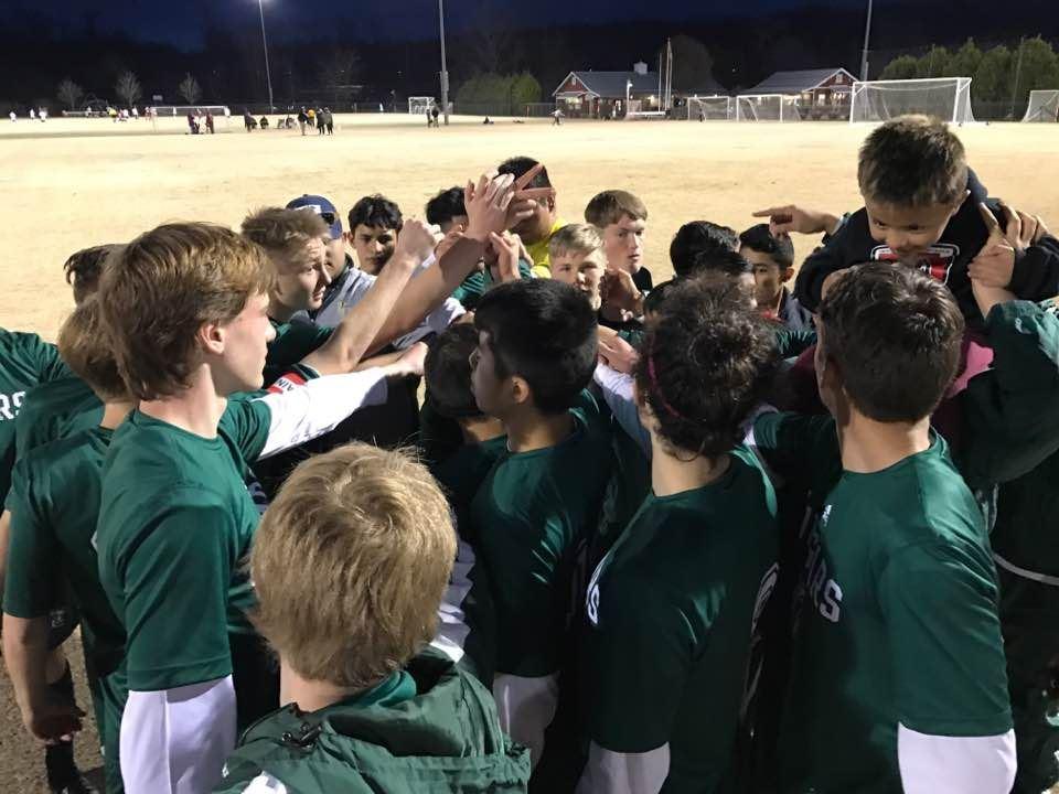 Patrick County High School - Boys Varsity Soccer