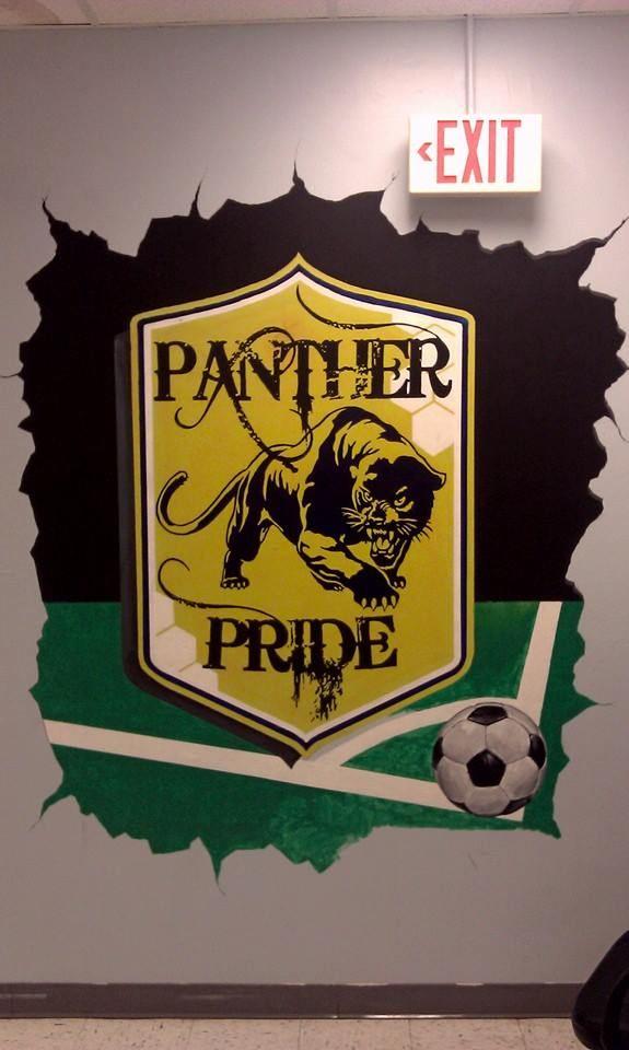 Pflugerville High School - Boys Varsity Soccer